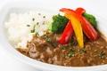 料理メニュー写真BAGUS銀座店のカレーライス