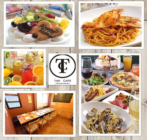 ミラノの有名レストランで約5年修行したシェフの料理が、気軽に食べられるお店です。