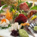 文次郎 上大岡のおすすめ料理1