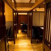 【団体様オススメ】宴会用個室(少人数から最大32名様迄の貸切もOK)