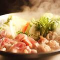 料理メニュー写真3240円コースから各種ご準備致しております。