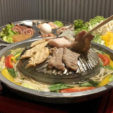 タイ料理 Thai Fight Silver タイファイシルバーのおすすめ料理1