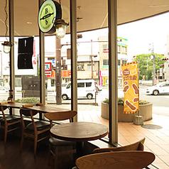 カフェ&ベーカリー Bon*bon ボンボンの雰囲気1