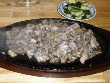 鶏屋 かわごえのおすすめ料理1