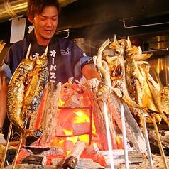 農家と漁師の台所 北海道レストラン 盛岡店のコース写真