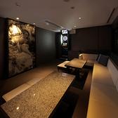 ≪カラオケ付個室≫PrivateRoom「GAGA」ARTが飾られた個室では最新鋭のカラオケ機器が設置されている他、ダーツ設置の個室もございます。