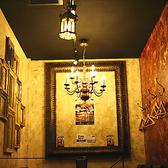 イタリアン&ワインバー CONA 市川店の雰囲気3