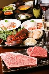 ステーキ侍のおすすめ料理1
