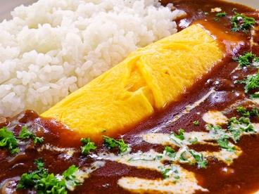 洋食屋さん With Dog HANASHINOBUのおすすめ料理1