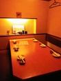 ご宴会に最適の人気のテーブル席