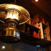 喫茶ビストロ ランタンの雰囲気2