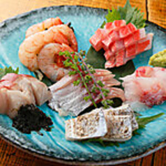 サカバ日吉MARUのおすすめ料理1