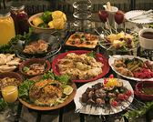 バトーラヴォワール 貸切パーティースペースのおすすめ料理3