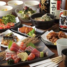 TOKYO都庁議事堂レストランのおすすめ料理1