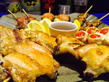 焼鳥倶楽部のおすすめ料理1