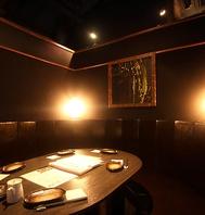 京都駅で話題の個室居酒屋。個室は最大12名様まで利用可