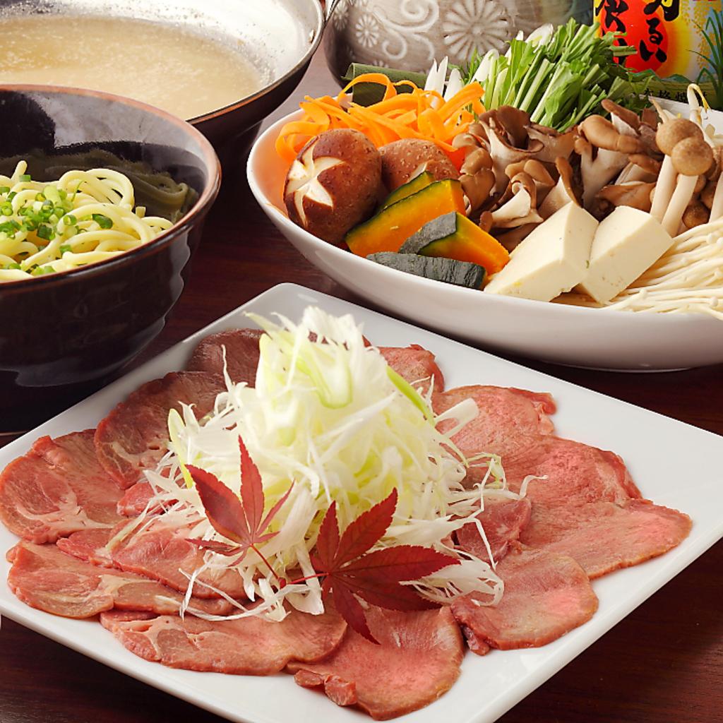 個室で楽しむ牛タンバル FUKAZAWA (ふかざわ) 大井町|店舗イメージ2
