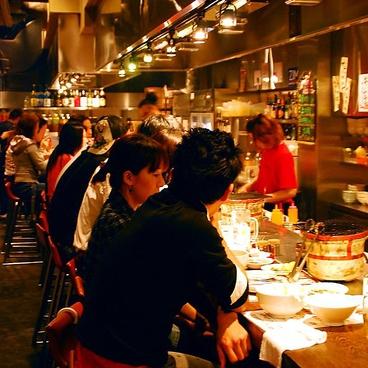 焼肉 どんどん 新宿歌舞伎町店の雰囲気1