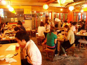 コーラ 可尓 恵比寿店の雰囲気1