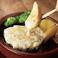 料理メニュー写真【期間限定】北海道産ラクレットチーズの石焼き