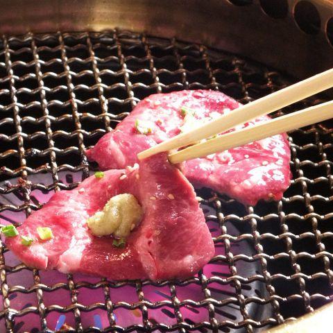 市川 焼肉 ランチ