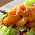 料理メニュー写真海老のチリソース/大海老のチリソース
