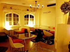 nino cafeの雰囲気3