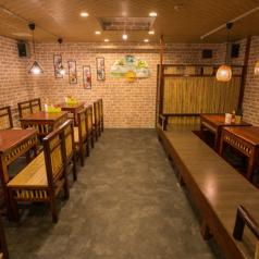 ベトナム料理 フォントム館 日暮里本店の雰囲気1