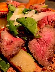 イタリア食堂 バンビーノ 稲沢の写真