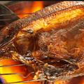 料理メニュー写真『北の海王』特大ほっけの開き