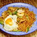 料理メニュー写真ミーゴレン ~インドネシア風やきそば~