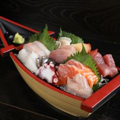 漁師のあぶり家 江古田店のおすすめ料理1