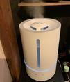 空気除菌もしっかり!次亜塩素酸水加湿器を設置し、店内の空気除菌を常時しております。安心安全の外食を心掛けております!
