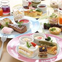 120分FOOD&Sweets食べ飲み放題⇒1480円★