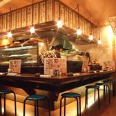 横浜味市場 横浜西口店の雰囲気3