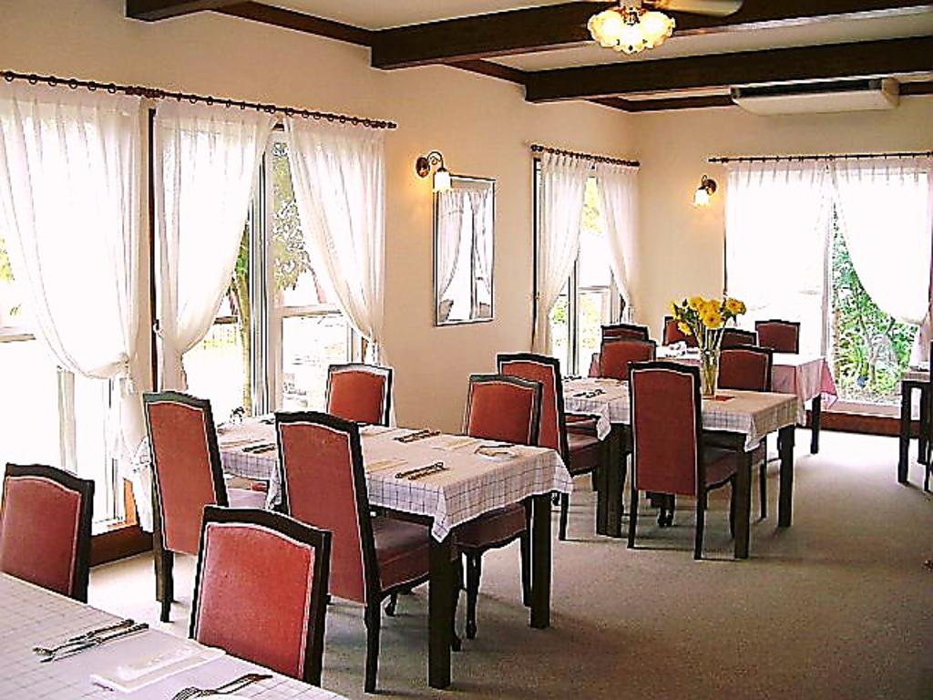 レストラン ラヴニール|店舗イメージ2