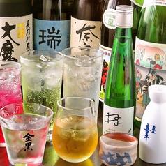 くつろぎ酒場かいらのおすすめ料理1