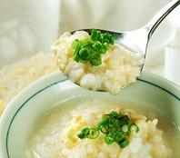 鍋の〆は…雑炊で決まり★