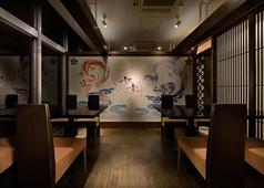 琉球ダイニング 桃香の雰囲気1