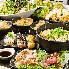 鶏ジロー 八王子店のおすすめ料理1