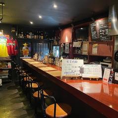 酒場食堂とんてき 中野坂上の雰囲気1