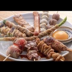 Genkidoriのおすすめ料理1