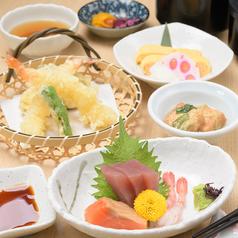 食事処 旬菜庵のサムネイル画像