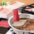 料理メニュー写真DINNER【A】 牛&豚&鶏&寿司 ぜんぶ食べ放題コース[100分]