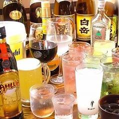 個室居酒屋 ひなた 横浜駅前店のコース写真