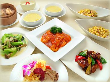 中国料理 杏花の雰囲気1