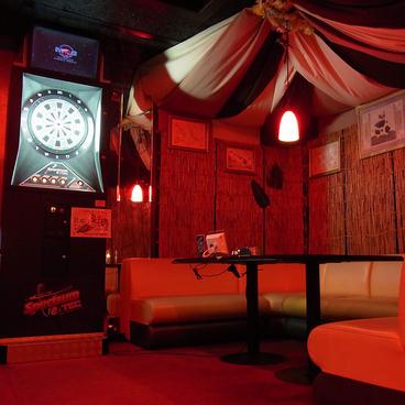Hawaiian Bar Alohaの雰囲気1