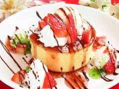 CAFE Grazie Latte カフェ グラッチェ ラテのおすすめポイント1