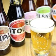 世界一を受賞♪箕面ビール