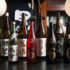 漁師のあぶり家 江古田店のおすすめ料理2